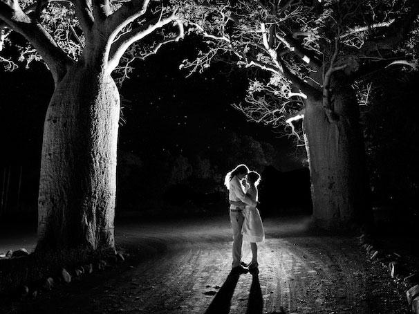 Trees couple